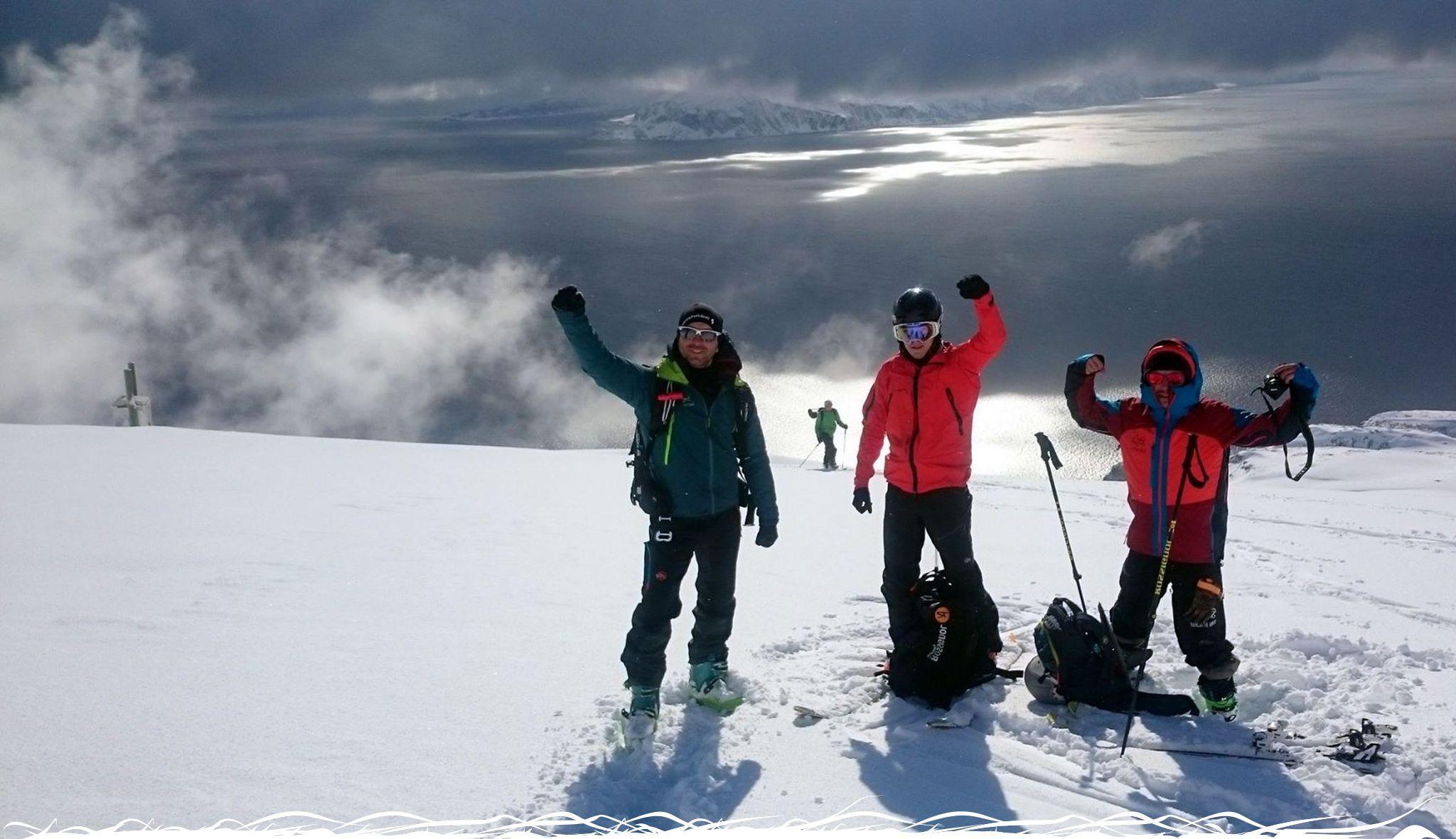Skitoury