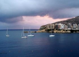 Malta- Marsala