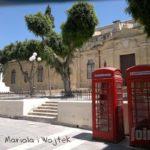 Malta i Gozo? 7 razy tak ;-)