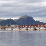 Andenes [Andøya, Norwegia]