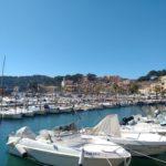 Port de Sóller [Majorka, Baleary, Hiszpania]