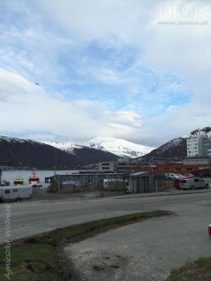 Tromso Agnieszka-Wozniak 82