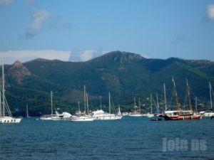 Elba-Korsyka-Sardynia 02
