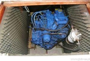 C30 silnik