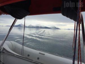 Isfjord Agnieszka-Wozniakt 661