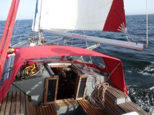 Swinoujscie-Skagen 49