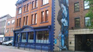 Belfast-slynne-murale