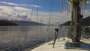 Jezioro-Loch-Ness