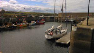 Whitehills-port